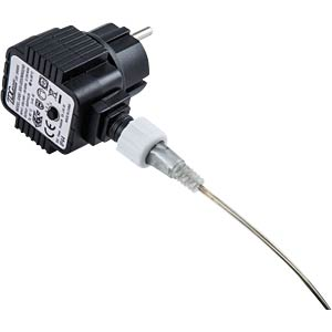 LED-Lichterkette, 100 LED, IP44 HEITRONIC 39685