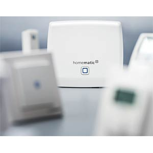 HomeMatic IP Wall Switch, 2x HOMEMATIC IP 140665