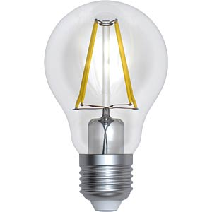 LED-Lampe E27, 6 W, 600 lm, 3000 K SKYLIGHTING HPFL-2706C