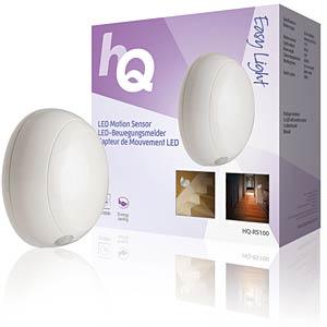 LED-Anbauleuchte, 40 lm, weiß, 3x AA (Mignon) HQ RS100