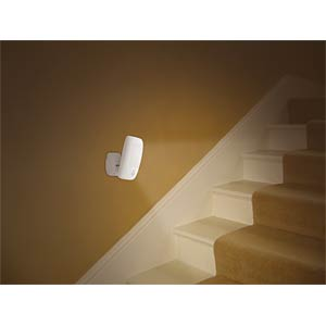 LED light motion detector HQ RS120