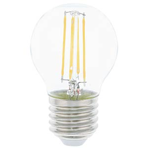 Filament LED Lampe, 4 W, 330 lm HQ HQLFE27MINI001
