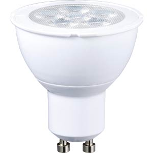 LED MR16 GU10 4,7 W 350 lm 2.700 K, EEK A+ HQ HQLGU10MR16003