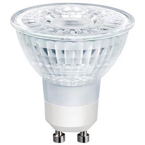 HQ LGU10MR16005 - LED-Strahler GU10, 1,7 W, 140 lm, 2700 K