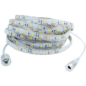 LED strip, pure white, 5000 lm, 5.0 m, EEC A+ HQ HQLSEASYPWINMN