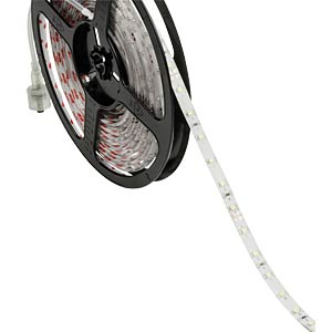 LED strip, warm white, 1600 lm, 5.0 m, EEC A+ HQ HQLSEASYWWIN