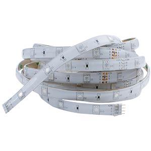LED strip, RGB, 5.0 m, EEC A+ HQ HQLSEASYRGBPR