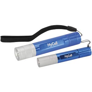 Hycell by Ansmann Duo LED Light HYCELL 5816723