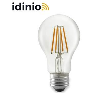 IDINIO 140120 - Idinio Smart WiFi E27