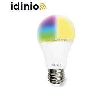 IDINIO 140125 - Idinio Smart WiFi E27