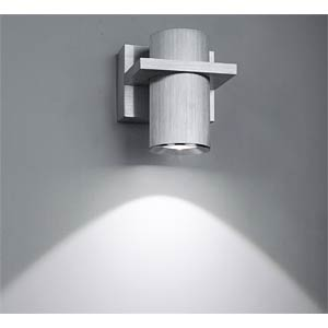 LED wall lamp, cylinder, EEK A INTEREUROPE LIGHT IL-ALB010C