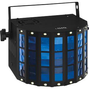 IMG LED-162RGBW - LED-DMX-Lichteffektgerät