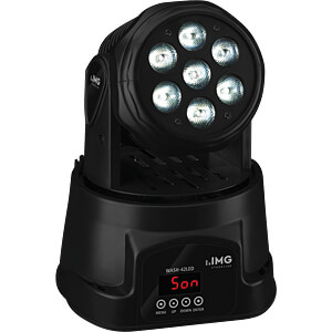 IMG WASH-42LED - LED-Lichteffekt
