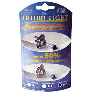 Future Light H7 12V55W PX26D, 2 Stck. EAL 13177