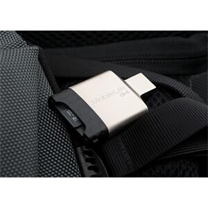 Kaartlezer, USB 3.0, MobileLite G4 KINGSTON FCR-MLG4