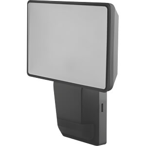 Riflettore a LED ENDURA FLOOD SENSOR, 15 W, 1500 lm, 4.000 K LEDVANCE 4058075228801