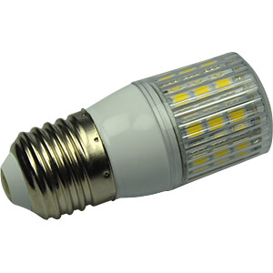 LED-Lampe E27, 4 W, 330 lm, 3000 K, 12 - 30 V DIODOR DIO-LED24TU27L/2