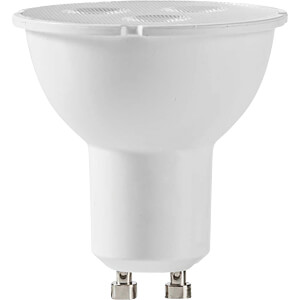 N LEDBGU10P16WT2 - LED-Lampe GU10