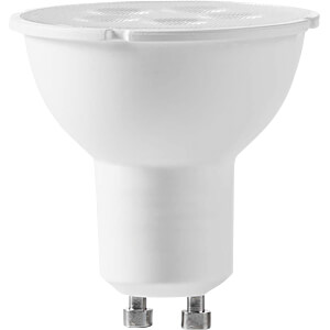 N LEDBGU10P16WT3 - LED-Lampe GU10