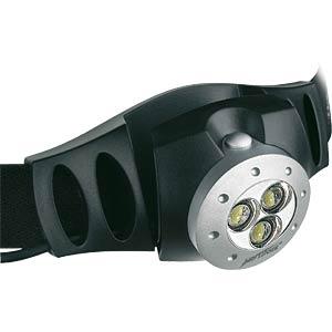 LED Lenser head torch, H3 LEDLENSER 7493