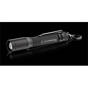 LED Lenser LED-Taschenlampe, P3 BM LEDLENSER P3BM