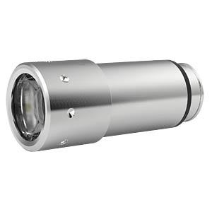 LED-Taschenlampe Automotive, 80 lm, silber, Li-FePO4 LEDLENSER 7310