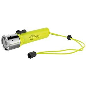 LED Lenser D14 Neon LED-Taschenlampe LEDLENSER 7456-M