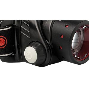 LED Lenser H14.2 - LED head torch LEDLENSER 7299