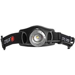 LED Lenser torch, H7R.2 LEDLENSER 7298