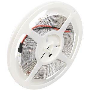LED strip, 300 LEDs, red, 500 cm, EEC B JAMARA 179970
