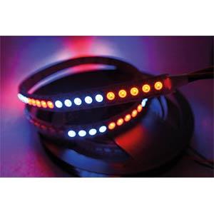 LED-Streifen, Farbwechsel (RGB+warmweiß), 2000 mm DIAMEX C909600051
