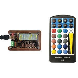 Player für digitale LED Streifen DIAMEX 100428