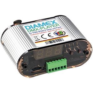 Player für digitale LED Streifen DIAMEX 100429