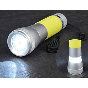 2-in-1 flashlight and table lamp XQ-LITE RXN12025