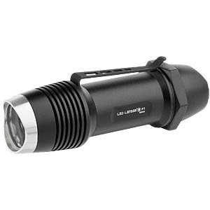 LED Lenser torch, F1 LEDLENSER 8701.F1