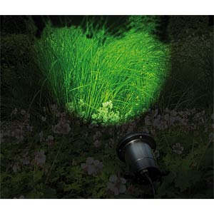LED garden lamp, IP68, 90 lm, EEC A TELESOUND 46-2941201