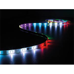 Digital LED Strip, VELLEMAN LQ12N210DRGB