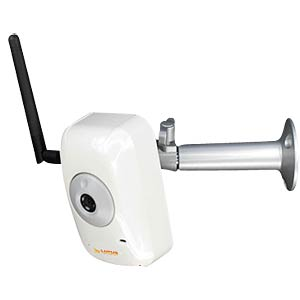 Lupusnet Netzwerkkamera - LE950B LUPUS 10951