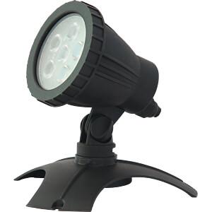 LED-Gartenstrahler, LUXULA, 6 W, warmweiß, IP67 LUXULA LX0610