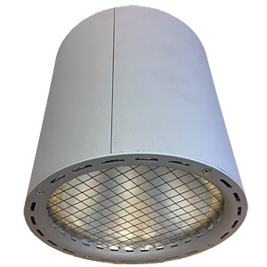 HighBay, 80 W, 9600 lm, 3000 K LUXULA LX0410