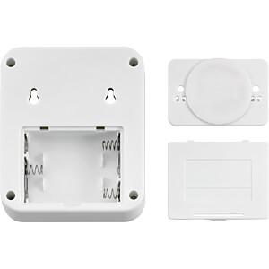 LED-Anbauleuchte, weiß, 3x AA (Mignon) MAXIMEX 93330