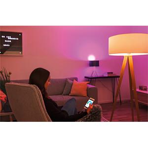 Smart Light, Lampe, E27, 10W, RGBW, EEK A+ MÜLLER LICHT 404000
