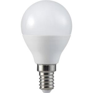 LED-Lampe E14, 5,5 W, 420 lm, 2700 K, HD95-LED MÜLLER LICHT 400248