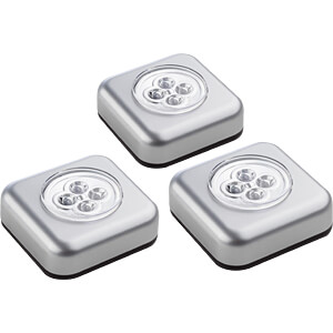 MLI 400136 - LED-Unterbauleuchte