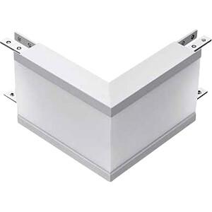 Opt Ot5033 Led Ceiling Lighting System L Shape Outside Silver 4000 K Sl At Reichelt Elektronik