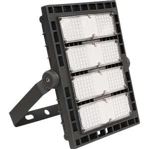 Industrial flood light, 240 W, 24000 lm, 5700 k, IP65 OPTONICA SL9177