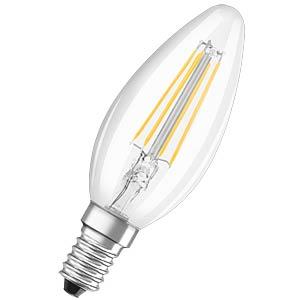 LED-Lampe E14 RETROFIT, 2 W, 230 lm, 2700 K, Filament NEOLUX 4052899968547
