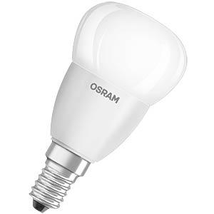 LED-Lampe E14 STAR CLASSIC, 5,7 W, 470 lm, 4000 K OSRAM 4052899962033