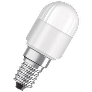 LED-Lampe E14 STAR, 2,3 W, 200 lm, 6500 K OSRAM 4052899961296