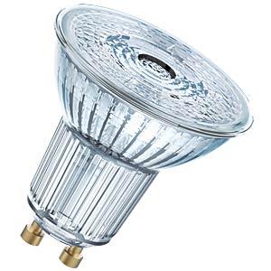 LED-Strahler GU10, 6,1 W, 350 lm, 4000 K, dimmbar OSRAM 4052899957879